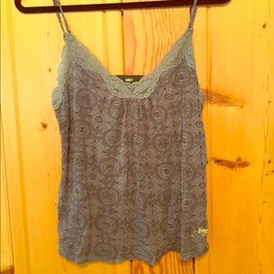 Obey camisole